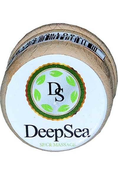 Deepsea Menthol Taşı Spa ve Masaj Mentholü 7 gr x 2 Adet
