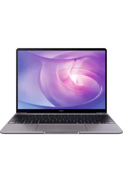 """Huawei Matebook 13 Ryzen 7 3700U 16GB 512GB SSD Windows 10 Home 13"""" Qhd Taşınabilir Bilgisayar"""