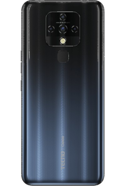 Tecno Camon 16 128 GB 6 GB Ram (Tecno Türkiye Garantili)