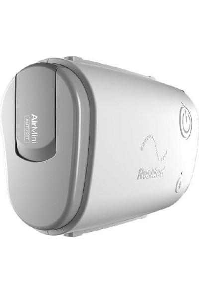 Resmed Airmini En Küçük Taşınabilir Otomatik Cpap Uyku Apnesi Tedavi Cihazı