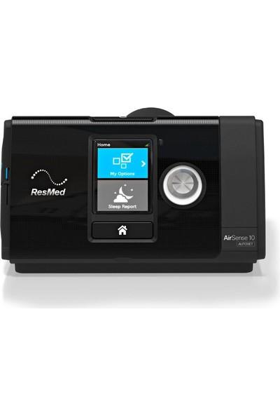 Resmed Airsense 10 Otomatik Cpap Uyku Apnesi Tedavi Cihazı