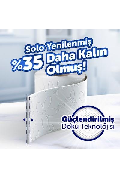 Solo Akıllı Seçim Tuvalet Kağıdı 32'li