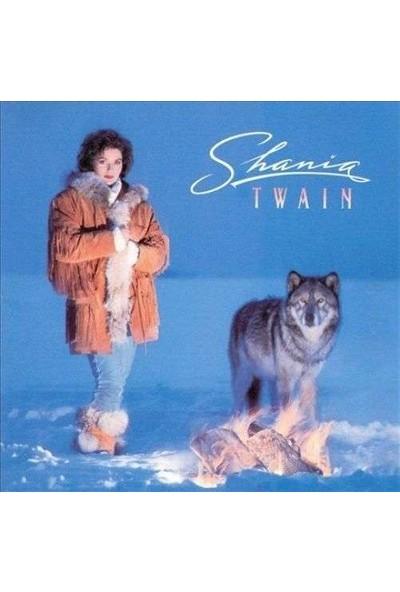 Shania Twain Shania Twain Plak