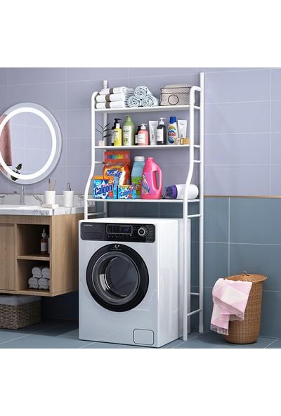 Morpanya Çamaşır Makinesi Üstü Düzenleyici