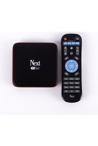 Next My Box Andorid Tv Box
