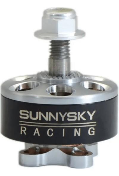 Sunnysky R2207 2207 Fırçasız Motor 2580KV 3-4s Ccw - (Rc Drone Fpv Yarış Için Kullanılabilir)