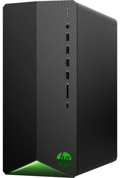 Hp Pavilion TG01-2019NT Amd Ryzen 7 5700G 16GB 1tb SSD RTX3060 Freedos Masaüstü Bilgisayar 434S2EA