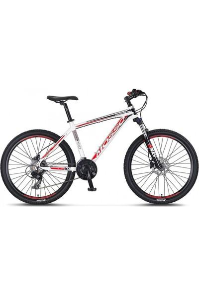Mosso Wıldfıre M-26-H Erkek Dağ Bisikleti 357H 26 Jant 21 Vites Mavi Siyah