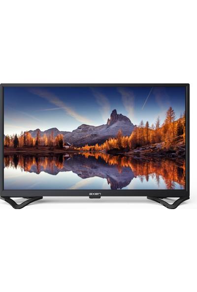 """Axen AX32DAB04 32"""" 82 Ekran Uydu Alıcılı HD Ready LED TV"""