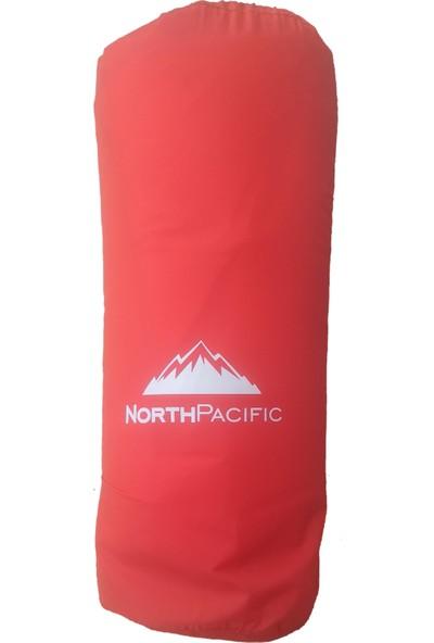 North Pacific Şişme Kamp Matı