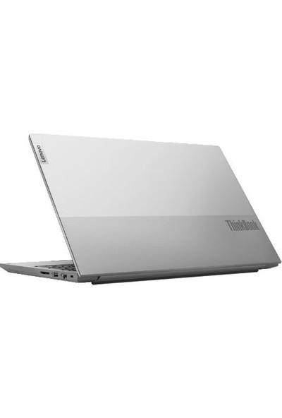 """Lenovo Thinkbook 15 Itl Gen 2 Intel Core I7 1165G7 16GB 1tb SSD MX450 Windows 10 Pro 15.6"""" Fhd Taşınabilir Bilgisayar 20VE00FSTX5"""