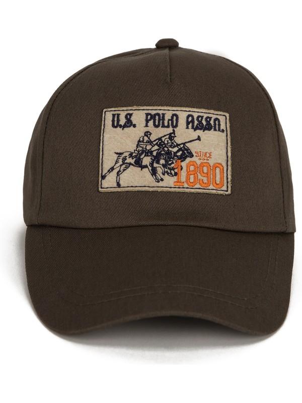 U.S. Polo Assn. Yeşil Şapka 50238263-VR027
