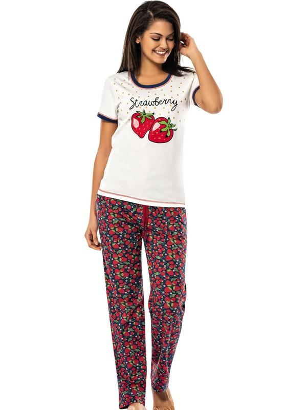 Erdem İç Giyim Strawberry Dreams