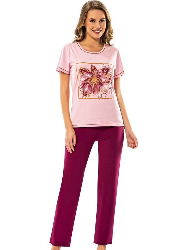 Erdem İç Giyim Pink Flower