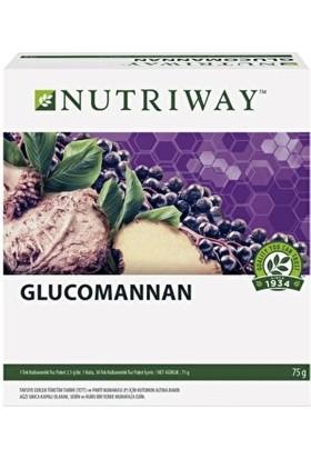 Amway Glucomannan Nutrıway™