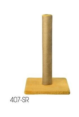 Rota Kedi Tırmala 50 cm Sarı