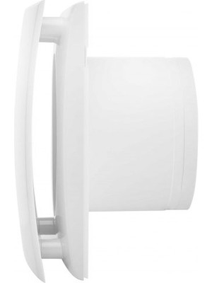 S&p DECOR-300 Cr Desıgn Mini Aksiyel Banyo ve Tuvalet Fanı