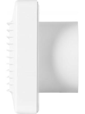 S&p Edm 80 Mini Aksiyel Banyo ve Tuvalet Fanı