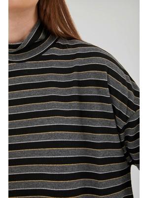 Ltb Gılowa Kadın Sweatshirt