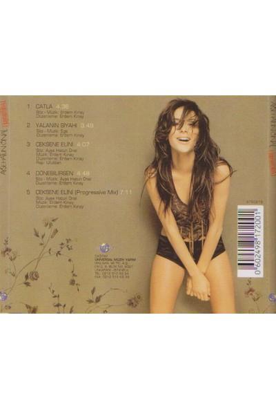 Ayşe Hatun Önal – Sonunda CD