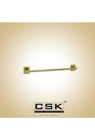 Csk Aksu Gold- Uzun Havluluk- Pirinç
