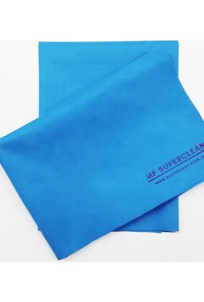 Superclean 2'li Mikrofiber Cam Bezi 35 x 50 cm