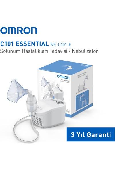 Omron Kompresörlü Buhar Makinesi NE-C101-E