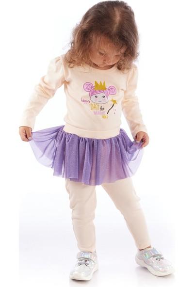 Colorinas Princess Tütü Tayt Takım