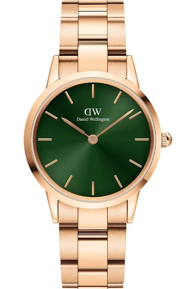 Daniel Wellington DW00600420 Iconic Emerald 32 Rg Green