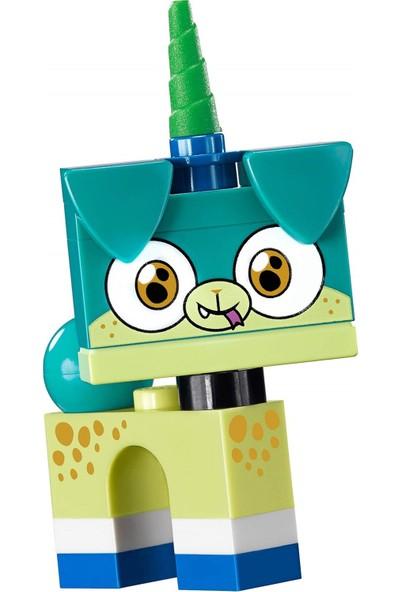 LEGO Unikitty Minifigür 09 Alien Puppycorn 5 cm