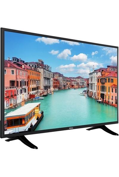 """Regal 42R654FC 42"""" 106 Ekran Uydu Alıcılı Full HD Smart LED TV"""