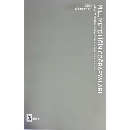 A Kitap Milliyetçiliğin Coğrafyaları