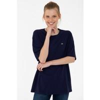 U.S. Polo Assn. Lacivert T-Shirt 50238614-VR033