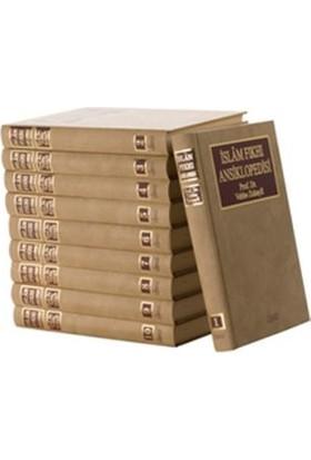 Risale Yayınları Islam Fıkhı Ansiklopedisi (10 Cilt Takım)