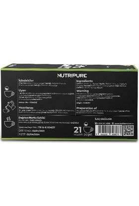 Nutripure Puredefine Definitive Tea 21 Days