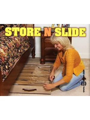 Elasya Hediyelik Store N Slide Ayakkabı Saklama Hurcu