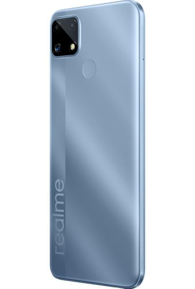 Oppo Realme C25 64 GB (Oppo Realme Türkiye Garantili)