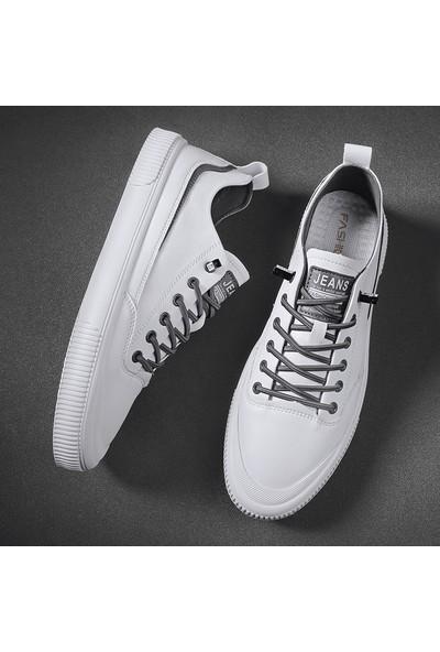 SITONG Hafif Yumuşak Elastik Günlük Ayakkabı