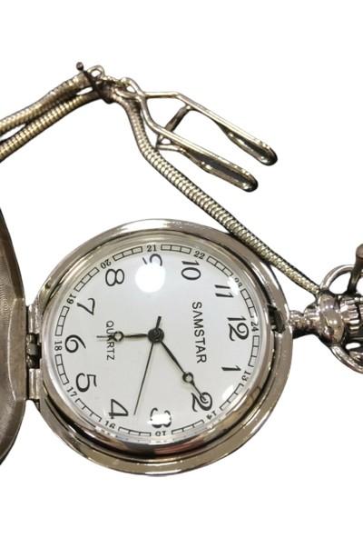 Samstar Köstekli Cep Saati