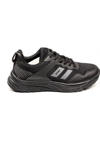 Jump 26564 Siyah Erkek Spor Ayakkabı