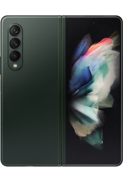 Samsung Galaxy Z Fold3 5G 256 GB (Samsung Türkiye Garantili)