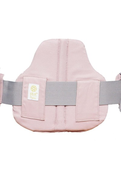 Lıllebaby Complete Organic Blushıng Pink