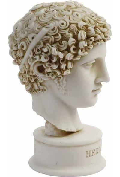 Müzeden Al Hermes Heykeli (Side)