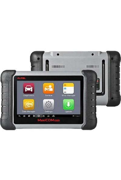 Autel Maxicom MK808 Araç Arıza Tespit Cihazı Obd2 Teşhis Tarayıcı