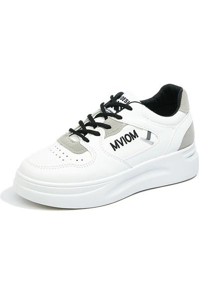 SITONG Kadın Günlük Spor Ayakkabısı (Yurt Dışından)