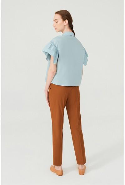 Birelin Bilekte Pantolon