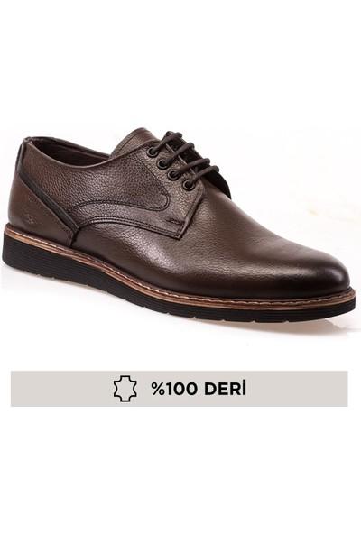 Drop Deri Erkek Ayakkabı