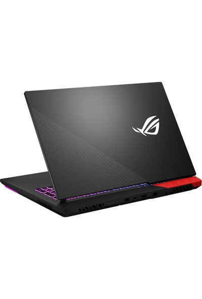 "Asus ROG Strix G713IE-HX001 AMD Ryzen 7 4800H 16GB 1TB SSD RTX3050TI Freedos 17.3"" FHD Taşınabilir Bilgisayar"