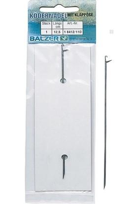 Balzer 18412 110 Balzer Boili Delici Şiş Tekli