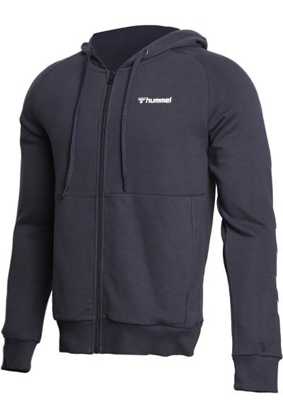 Hummel Salvare Fermuarlı Sweatshirt